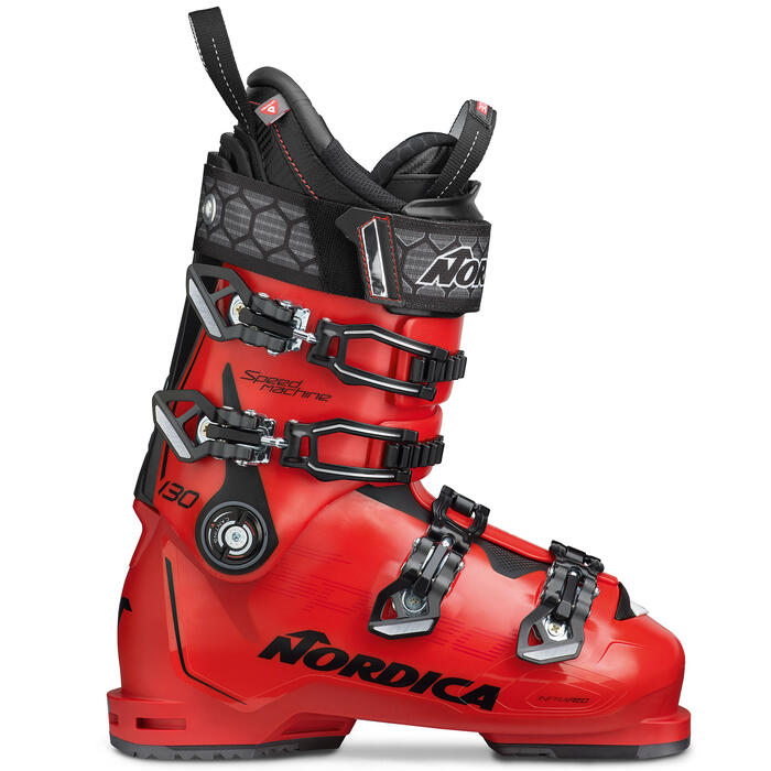 Nordica Men's Speedmachine 130 Ski Boots '20