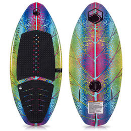 Liquid Force Gromi Wakesurfer Board '19