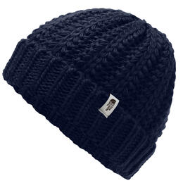 The North Face Women's Rhodinia Chunky Beanie