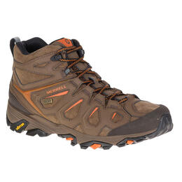 Merrell Men's Moab FST Leather Mid Waterpro