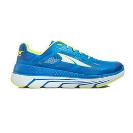 Altra Men's Duo Running Shoes Blue Fade