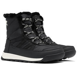 Sorel Women's Whitney II Short Lace Winter Boots
