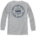 Vans Men's Old Skool Circle Logo Short Slee