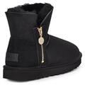 UGG Women's Bailey Zip Mini Winter Boots