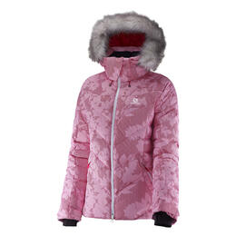 Salomon Women's Icetown + Jacket