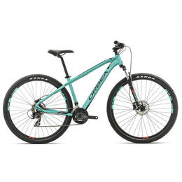 Orbea Men's Mx 50 27.5 Mountain Bike '18