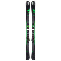 Rossignol Men's Experience 76 CI Skis With Xpress 10 B83 Bindings '20