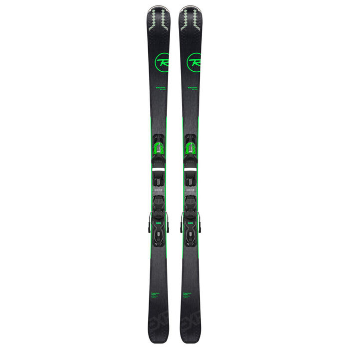 Rossignol Men's Experience 76 CI Skis With