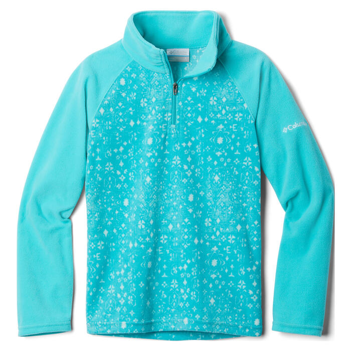 Columbia Girl's Glacial II Fleece Jacket