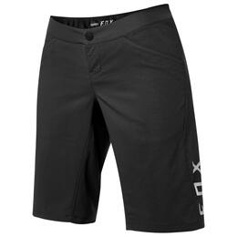 Fox Women's Ranger Removable Liner Cycling Shorts