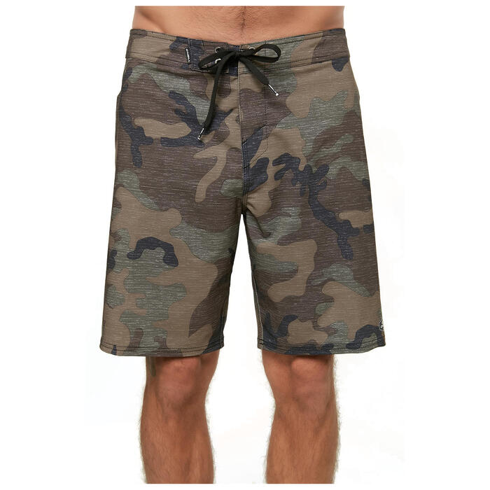 O'neill Men's Hyperfreak Solid Boardshorts