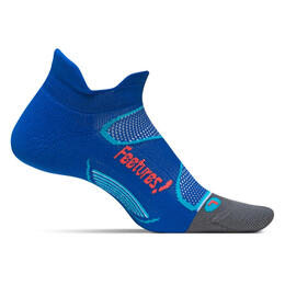 Feetures Elite Light Cushion No Show Tab Running Socks