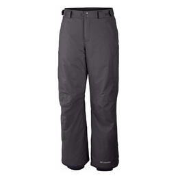 Columbia Men's Bugaboo II Ski Pants- Short Inseam