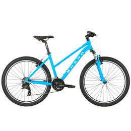 Haro Women's Flightline One Step Through Mountain Bike '20