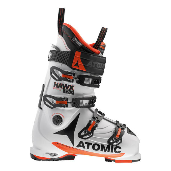 Atomic Men's Hawx Prime 120 All Mountain Sk