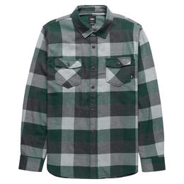 Vans Men's Box Flannel Long Sleeve Shirt