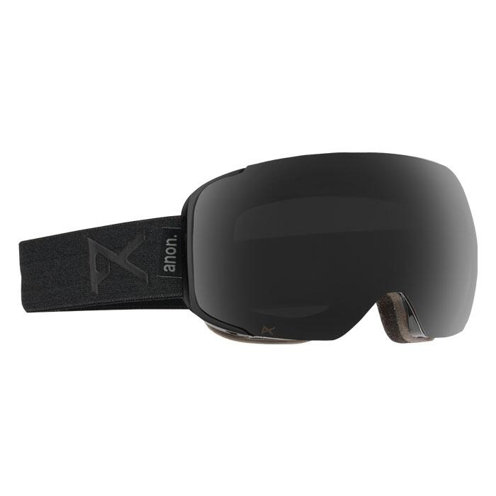 Anon M2 Snow Goggles with Dark Smoke Lens