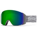 Smith Men's 4D Mag Snow Goggles alt image view 8