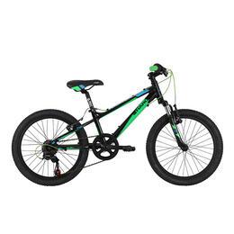 Haro Boy's Flightline 20 Hardtail Mountain Bike '17