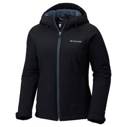 Columbia Women's Phurtec Softshell Winter Jacket