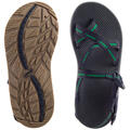 Chaco Men's Z/Cloud 2 Sandals alt image view 8