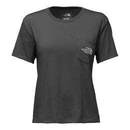 The North Face Women's Bottle Source Red Box T-shirt