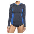 Oakley Women's Double Spaced Long Sleeve Ra