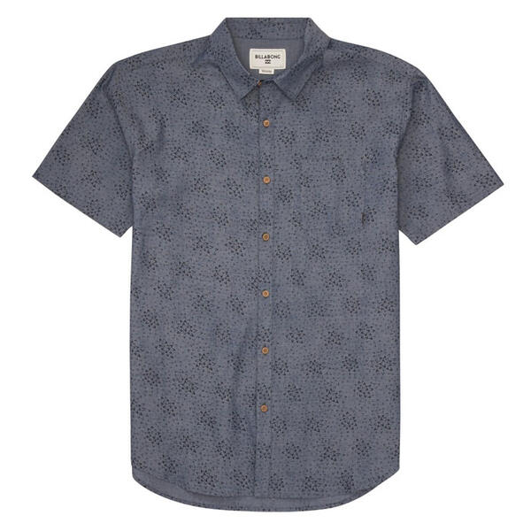 Billabong Men's Roswell Woven Shirt