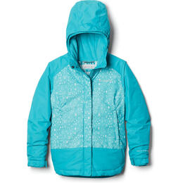 Columbia Girl's Mighty Mogul Jacket