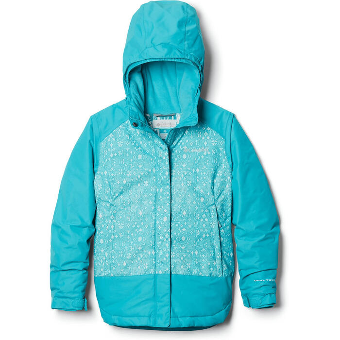 Columbia Women's Mighty Mogul Jacket