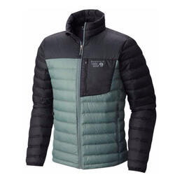 Mountain Hardwear Men's Dynotherm Down Insulated Ski Jacket