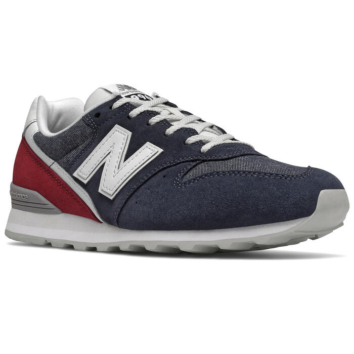 New Balance Women's 996 Casual Shoes