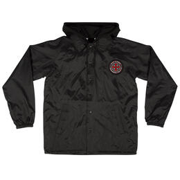 Independent Truck Men's BTGC Patch Windbreaker