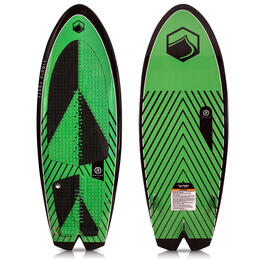 Liquid Force Rocket Wakesurfer Board '19