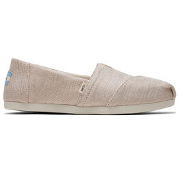 Toms Women's Alpargata 3.0 Woven Casual Shoes