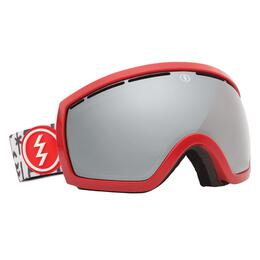 Electric EG2.5 Torin Yater-Wallace Goggles with Bronze/Silver Chrome Lens