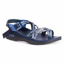 Chaco Women's Z/Cloud X2 Sandals Scuba Eclipse