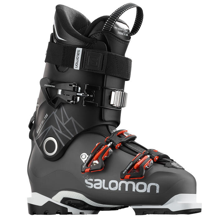 Salomon Men's QUEST PRO 100 CRUISE Ski Boot