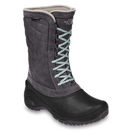 The North Face Women's Thermoball Utility Mid Snow Boots