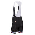 Bellweather Men's Forza Cycling Bib Shorts