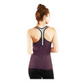 Manduka Women's Y Back Cami Tank Top Back