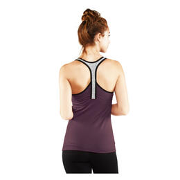 Manduka Women's Y Back Cami Tank Top