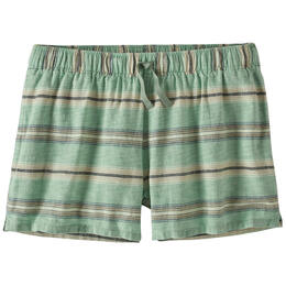 Patagonia Women's Island Hemp Baggies Shorts 3""