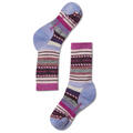 Smartwool Kids' Hike Margarita Crew Socks