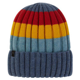 Burton Men's Ribbed Beanie