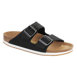 Birkenstock Women's Arizona Sport Oiled Leather Sandals