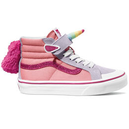 Vans Girl's Unicorn SK8-Hi Reissue 138 V Shoes