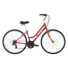 Raleigh Women's Detour 2 ST Hybrid Bike '16