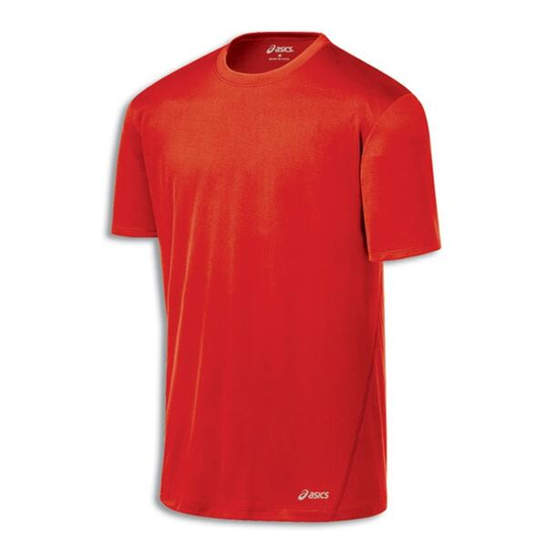 Asics Men's Core Short Sleeve Running Shirt