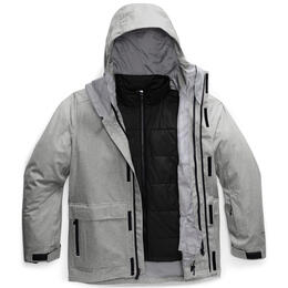 The North Face Men's Clement Triclimate® Jacket